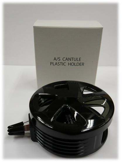 Держатель на решетку кондиционера CANTULE (для мелового ароматизатора SPIRIT REFILL)