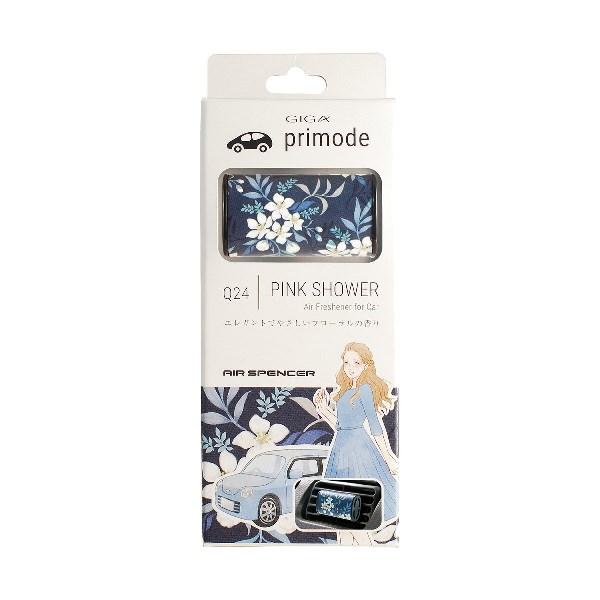 Ароматизатор на кондиционер GIGA Primode - PINK SHOWER
