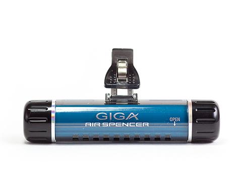 Ароматизатор на кондиционер GIGA Clip - SQUASH