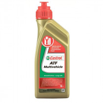 Масло Castrol ATF Multivehicle, 1л