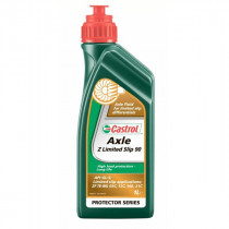 Масло Castrol Axle Z Limited Slip 90, 1л